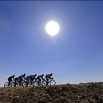 CYCLING : TOUR OF QATAR - STAGE 4