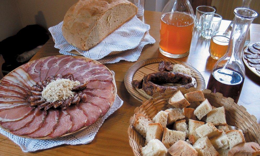 Piatto Catania nazionale